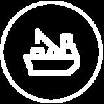 Manutenzione valvole per settore offshore e navale